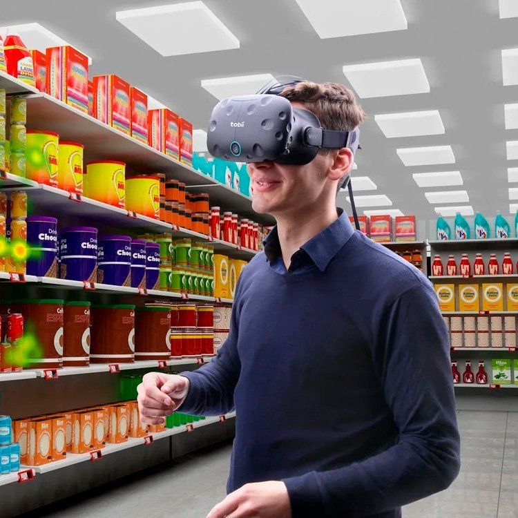 Beginners guide to VR eye tracking.