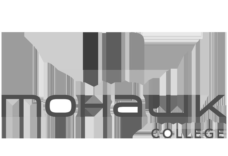Mohawk College Logo.