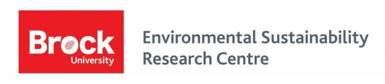 Environmental Sustainability Research Centre Logo.