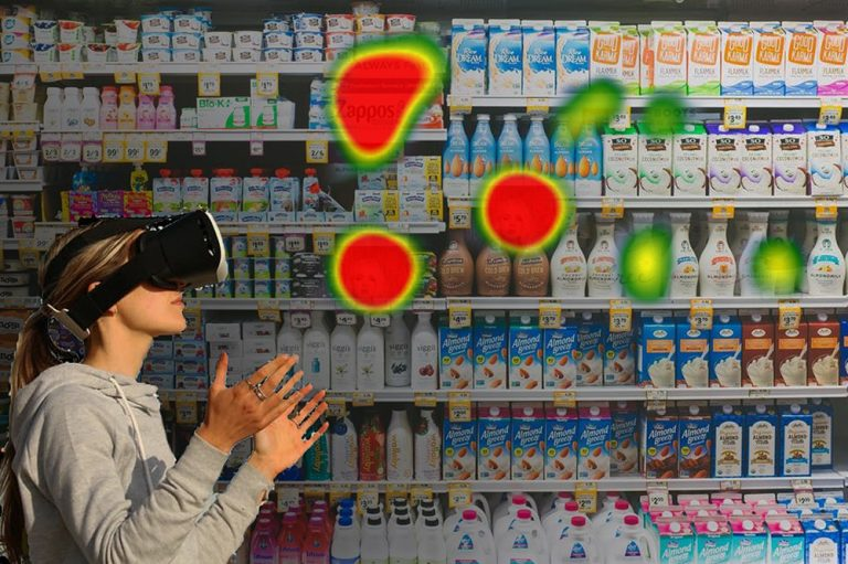 How Virtual Reality Technology is Revolutionizing Traditional Research.