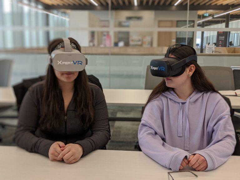VR Research FAQ.