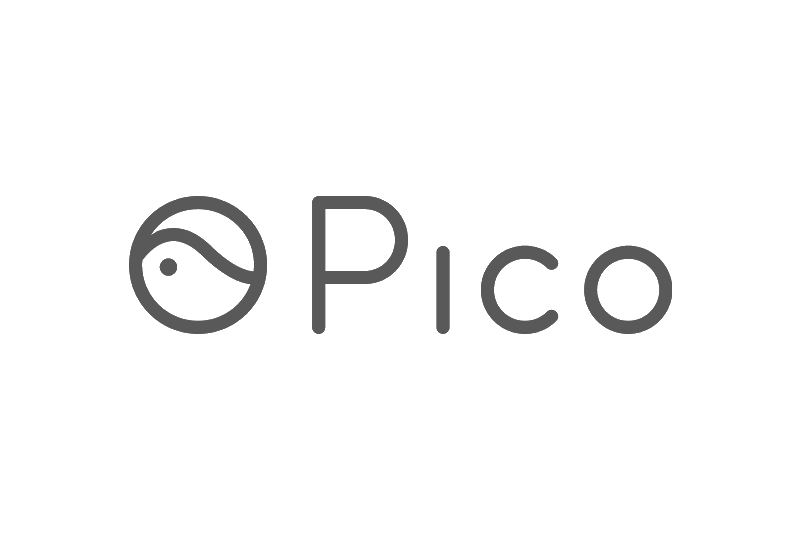 Vendor Logo - Pico VR.