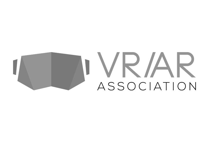 Vendor Logo - VR/AR Associations.